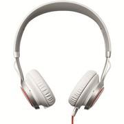 捷波朗 REVO 混音器 线控 头戴式 立体声 音乐耳机  白色