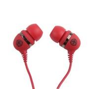 其他 美国AERIAL7 入耳式耳机 SUMO系列 (4款颜色任选) 红底