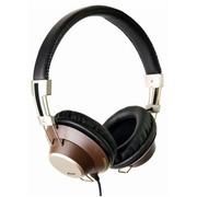 浦科特 浦记(PLEXTONE)D500 准HiFi动圈式音乐耳机 暗金色