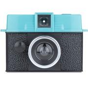 乐魔 LOMO DIANA BABY 戴安娜宝贝 110格式袖珍相机套装 胶卷相机(黑色)
