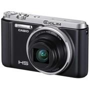 卡西欧 EX-ZR1000 数码相机 银黑色(1610万像素 3.0英寸旋转液晶屏 12.5倍光学变焦 24mm广角)