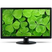 宏碁 S240HLbd 24英寸超薄LED背光显示器