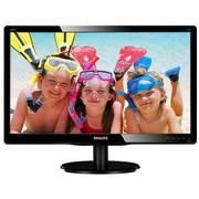 飞利浦 206V4LSB2 20英寸LED背光宽屏液晶显示器