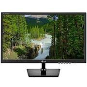 LG E1942CW 19英寸超薄LED背光显示器 黑色