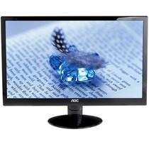 AOC E2252SWDN 21.5英寸LED背光宽屏液晶显示器产品图片主图