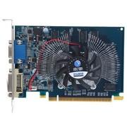 影驰 GT630战将 810/1334MHz 1G/128bit DDR3 PCI-E显卡