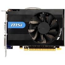 微星 N630-1GD5 810/3200MHz 1G/128bit GDDR5 PCI-E显卡产品图片主图