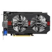 华硕 GTX650TI-1GD5 928MHz/5400MHz  1GB/128bit DDR5 PCI-E 3.0 显卡