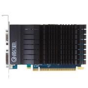 影驰 GF210战将 589/900MHZ 1GB/64bit DDR3 PCI-E显卡
