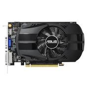 华硕 GTX650-FMLII-2GD5 1071MHz/5000MHz 2GB/128bit DDR5 PCI-E 3.0显卡