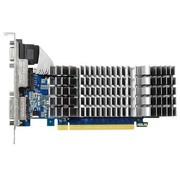 华硕 GT610-SL-1GD3-L 810MHz/1200MHz 1GB/64bit DDR3 PCI-E显卡