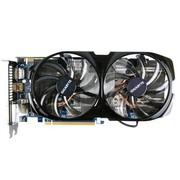 技嘉 GV-N670WF2-2GD 941MHz/6008MHz 2048MB/256bit GDDR5 PCI-E 显卡