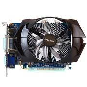 技嘉 GV-N640OC-2GI 1050MHz/1800MHz 2048MB/128bit DD3 PCI-E 3.0显卡