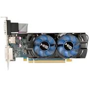 基恩希仕 H775FN1G 800/4500MHz 1G/128bit GDDR5显卡