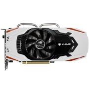 七彩虹 iGame650Ti 烈焰战神X D5 1024M 1046/5800MHz 1024M/128位 DDR5 PCI-E3.0显卡
