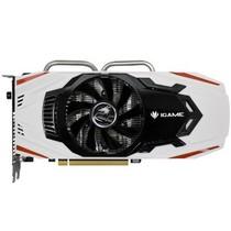 七彩虹 iGame650Ti 烈焰战神X D5 1024M 1046/5800MHz 1024M/128位 DDR5 PCI-E3.0显卡产品图片主图
