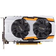 索泰 GTX650 1GD5 毁灭者TSI HA 1110/5400MHz 1024MB/128bit DDR5 PCI-E 显卡