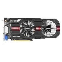 华硕 GTX650TI-DC2T-1GD5 1033MHz/5400MHz  1GB/128bit DDR5 PCI-E 3.0 显卡产品图片主图