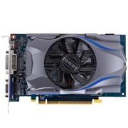 影驰 GTX650虎将 1058MHz/5000MHz 1G/128bit DDR5 PCI-E显卡