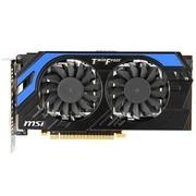 微星 N650 Ti Hawk 1032/5400MHz 1G/128bit GDDR5 PCI-E显卡