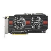 华硕 GTX660-DC2O-2GD5 1085MHz/6008MHz  2GB/192bit DDR5 PCI-E 3.0 显卡