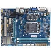 昂达 B75S全固版 (Intel B75/LGA1155)主板