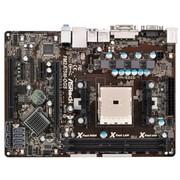 华擎 FM2A75M-DGS R2.0 ( AMD A75 / Socket FM2 )