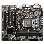 华擎 B75M-GL R2.0主板(Intel B75/LGA 1155)