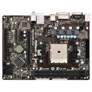 华擎 FM2A55M-DGS R2.0 ( AMD A55 / Socket FM2 )