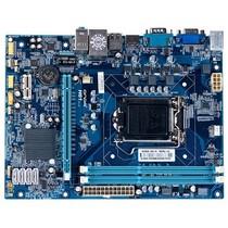 昂达 H61V (Intel H61/LGA1155)主板产品图片主图