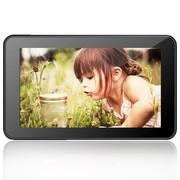 智酷 X6 7英寸超薄平板电脑 (豪华纯平手写电容屏1.2GHz 8G存