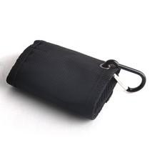 富图宝 PB-2独脚架腰包 黑色 原创便携腰包产品图片主图