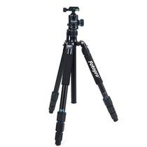 富图宝 MGA-684N++FPH-62Q 专业单反相机脚架 黑色 可反折可拆独脚架产品图片主图