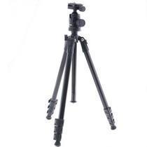 乐歌 CS008三脚架(承重8kg)相机支架 便携式单反脚架(球形云台)产品图片主图
