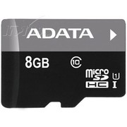 威刚 Premier microSDHC/SDXC UHS-I U1 Class10(8GB)
