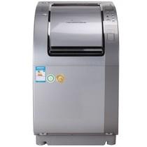 三洋 XQG90-T1099BHC 9公斤全自动滚筒洗衣机(亮银色)产品图片主图