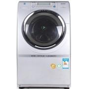 三洋 XQG65-L903BCX 6.5公斤全自动滚筒洗衣机(亮银色)