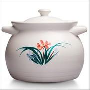 紫丁香 Lilac 4800ML耐高温陶瓷焖烧煲BS4800