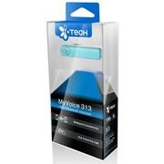 i.Tech 爱达克(i.Tech) myvoice313 蓝牙耳机 蓝色