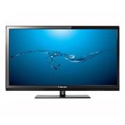 其他 彩迅CAIXUN全高清40英寸LED液晶电视机 超薄平板彩电带USB LE-40D3  配底座