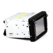 路特仕 68170A/80170A DVD导航一体机 长安CX30专用 3D实景地图 7英寸高清数字屏(厂家直发)