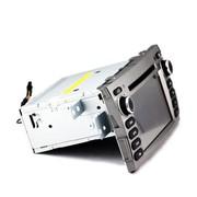 路特仕 68163A/80163A DVD导航一体机 长安CX20专用 3D实景 固定测速提醒7寸高清屏(厂家直发)