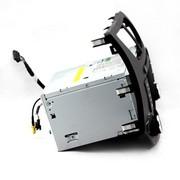 路特仕 80193A DVD导航一体机 长城腾翼C20R专用 3D实景地图8寸高清屏(厂家直发)