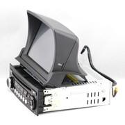 路特仕 68162A DVD导航一体机 标志307分体专用 3D实景地图7英寸高清屏(厂家直发)