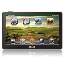 神行者 ZH10 GPS导航仪(7英寸高清黑色/倒车后视/内置8G/正版双图/终身免费升级/三年质保)产品图片主图