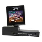 DAZA 大智 A20金色 高清行车记录仪 1080P高清 双夜视LED灯 标配无卡
