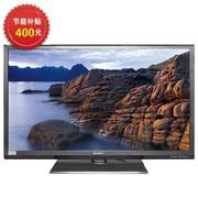 夏普 LCD-46DS40A 46英寸 智能LED液晶电视 (黑色)