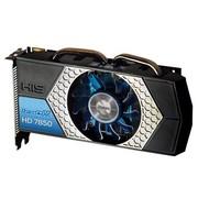 基恩希仕 7850 IceQ X 2GB 860/4800MHz 2G/256bit GDDR5显卡