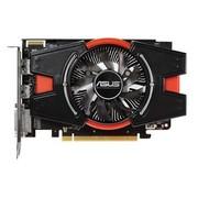 华硕 HD7770-1GD5 1000MHz/4500MHz  1GB/128bit DDR5 PCI-E 3.0显卡