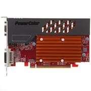 迪兰 HD5450绿色版D3-1G 650/1000 1GB/64bit GDDR3 PCI-E显卡